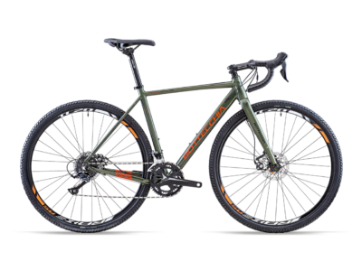 Bottecchia GRAVEL MONSTER Shimano Sora Mix 18s DISK - 2021