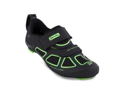 Trivium - fekete/zöld