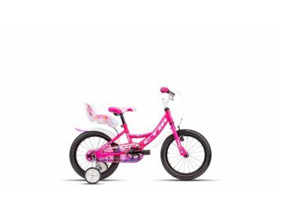 """CTM JENNY 2019 - 16"""" gyermek kerékpár"""