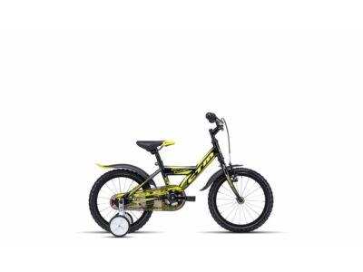 """CTM FLASH 2019 - 16"""" gyermek kerékpár"""