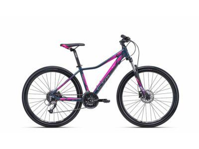 """CTM CHARISMA 3.0 2019 - 27.5"""" női MTB kerékpár"""