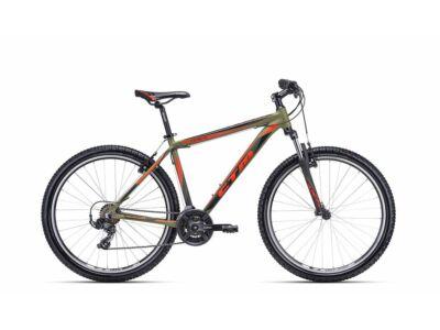 "CTM FLAG 1.0 2019 - 27.5"" férfi MTB kerékpár"