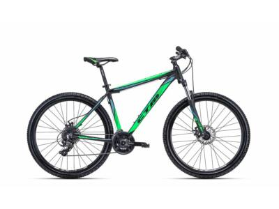 "CTM FLAG 2.0 2019 - 27.5"" férfi MTB kerékpár"