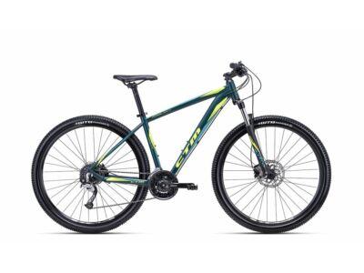 """CTM RAMBLER 1.0 2019 - 29"""" férfi MTB kerékpár"""