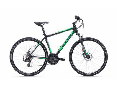 CTM TWISTER 2.0 2019 cross trekking kerékpár