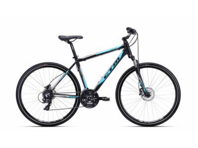 CTM TWISTER 3.0 2019 cross trekking kerékpár