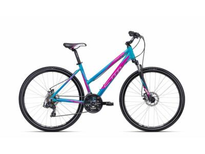 CTM MAXIMA 2.0 2019 női cross trekking kerékpár