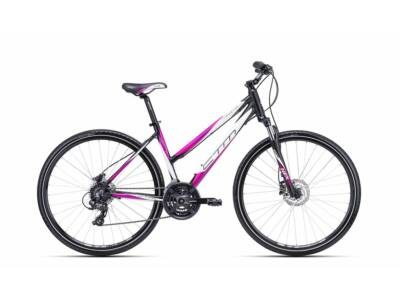CTM MAXIMA 3.0 2019 női cross trekking kerékpár