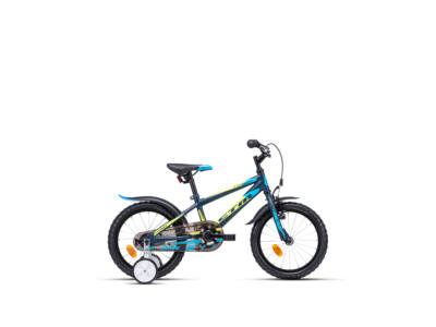 """CTM TOMMY 16"""", 2020 - Gyermek kerékpár"""