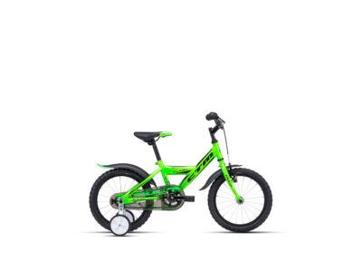 """CTM FLASH 16"""", 2020 - Gyermek kerékpár"""