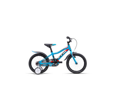 """CTM FOXY 16"""", 2020 - Gyermek kerékpár"""