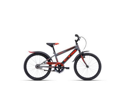 """CTM SCOOBY 1.0 20"""" Gyermek kerékpár - 2020"""
