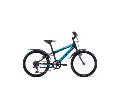 """CTM SCOOBY 2.0 20"""" Gyermek kerékpár - 2020"""