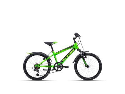 """CTM SCOOBY 3.0 20"""", 2020 - Gyermek kerékpár"""