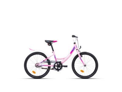 """CTM MAGGIE 1.0 20"""" Gyermek kerékpár - 2020"""