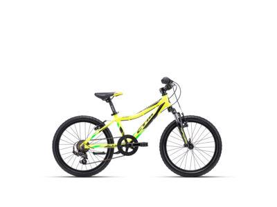 """CTM JERRY 2.0 20"""", 2020 - Gyermek kerékpár"""