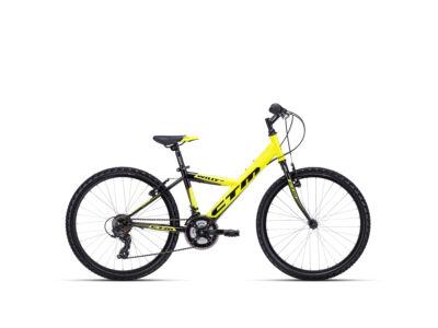 """CTM WILLY 1.0 24"""", 2020 - Gyermek kerékpár"""