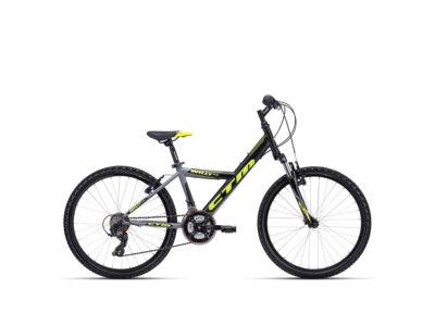 """CTM WILLY 2.0 24"""", 2020 - Gyermek kerékpár"""