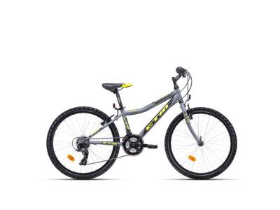 """CTM BERRY 1.0 24"""", 2020 - Gyermek kerékpár"""