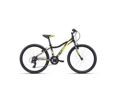 """CTM ROCKY 1.0 24"""", 2020 - Gyermek kerékpár"""