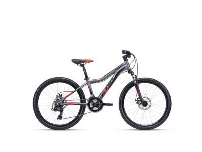 """CTM ROCKY 3.0 24"""", 2020 - Gyermek kerékpár"""