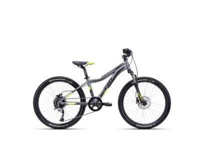 """CTM ROCKY 4.0 24"""", 2020 - Gyermek kerékpár"""