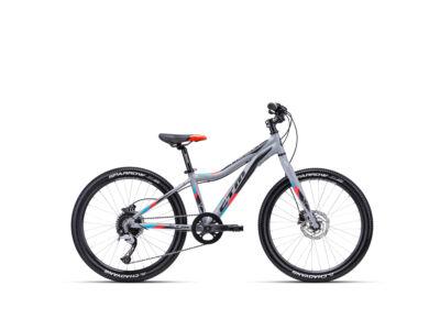 """CTM ROCKY 5.0 24"""", 2020 - Gyermek kerékpár"""