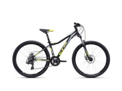 """CTM ROCKY JUMP 26"""", 2020 - Gyermek kerékpár"""