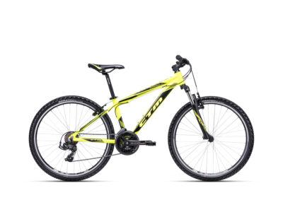 """CTM TERRANO 1.0 26"""", 2020 - Gyermek kerékpár"""