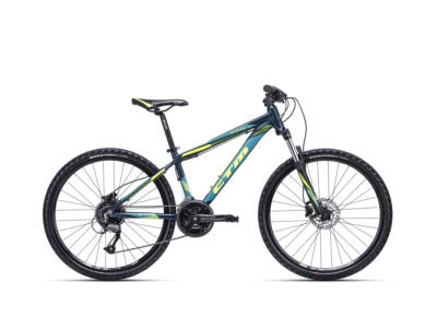 """CTM TERRANO 3.0 26"""", 2020 - Gyermek kerékpár"""