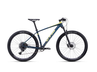 """CTM RASCAL 2.0 29"""", 2020 - MTB kerékpár"""