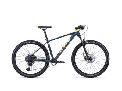 """CTM RASCAL 2.0 27,5"""", 2020 - MTB kerékpár"""