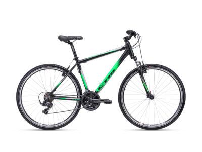 "CTM TWISTER 1.0 28"", 2020 - Cross trekking kerékpár"
