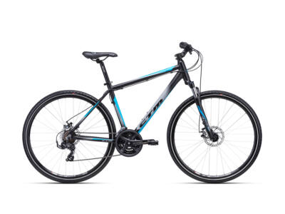 "CTM TWISTER 2.0 28"", 2020 - Cross trekking kerékpár"