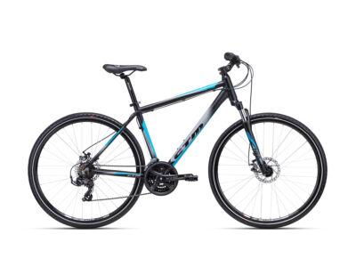 "CTM TWISTER 2.0 28"" Cross trekking kerékpár - 2020"