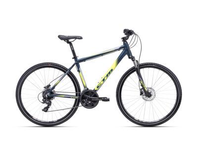 "CTM TWISTER 3.0 28"", 2020 - Cross trekking kerékpár"