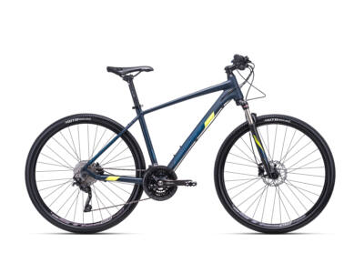 "CTM STARK 3.0 28"", 2020 - Cross trekking kerékpár"