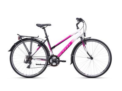 """CTM TARGA 28"""", 2020 - Trekking kerékpár"""