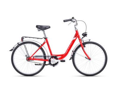 """CTM SANDRA 24"""", 2020 - Városi kerékpár"""