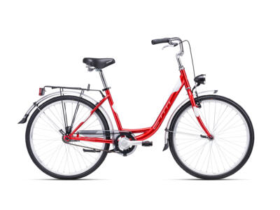"""CTM OLIVIA 1.0 26"""", 2020 - Városi kerékpár"""
