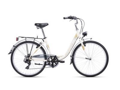 """CTM OLIVIA 2.0 26"""", 2020 - Városi kerékpár"""