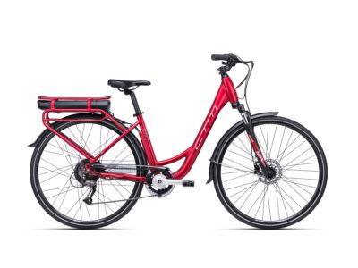 """CTM E-TERRA 28"""", 2020 - E-BIKE kerékpár"""