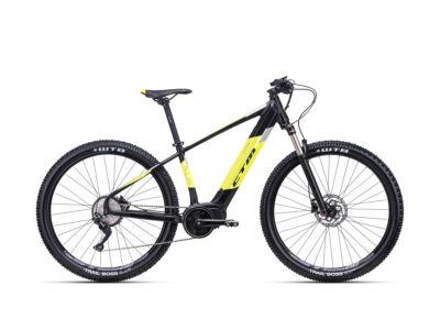 "CTM PULZE PRO 29"", 2020 - E-BIKE kerékpár"
