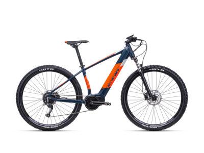 "CTM PULZE 29"", 2020 - E-BIKE kerékpár"