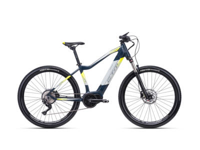 "CTM RUBY PRO 27,5"", 2020 - E-BIKE kerékpár"