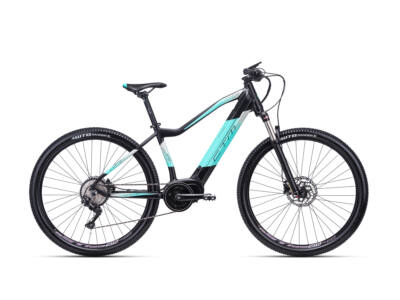 "CTM RUBY PRO 29"", 2020 - E-BIKE kerékpár"