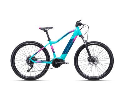 """CTM RUBY 27,5"""", 2020 - E-BIKE kerékpár"""
