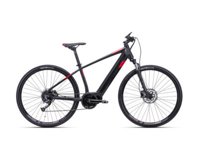 "CTM SENZE MAN 28"", 2020 - E-BIKE kerékpár"