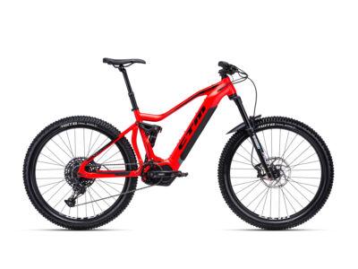 "CTM SWITCH 27,5"", 2020 - E-BIKE kerékpár"