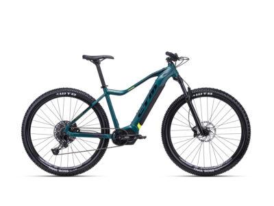 "CTM REZIST PRO 29"", 2020 - E-BIKE kerékpár"